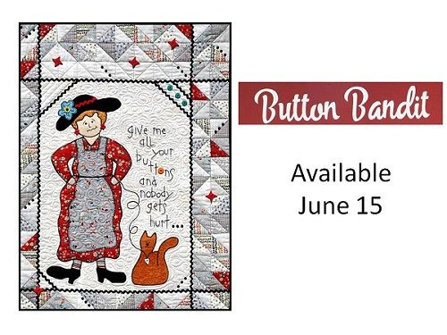 Button Bandit Coming Soon