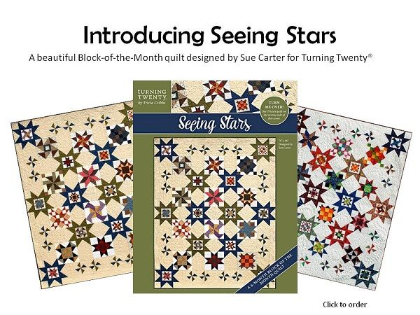 Introducing Seeing Stars