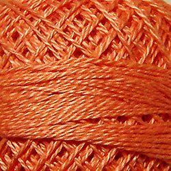 Valdani<br>Peach Rose<br>Size 12<br>
