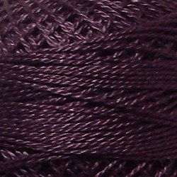 Valdani Thread 86<br>Rich Plum<br>Size 12<br>