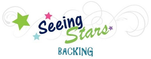 Seeing Stars<br>Backing Only<br>