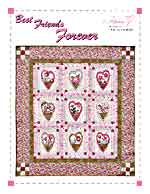 Best Friends Forever Pattern<br>