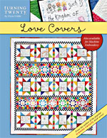 Love Covers Pattern<br>