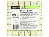 Omnigrip Ruler<br>6 1/2 in Square<br>
