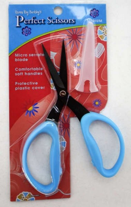 "Karen Kay Buckley<br>Perfect Scissors 6""<br>"
