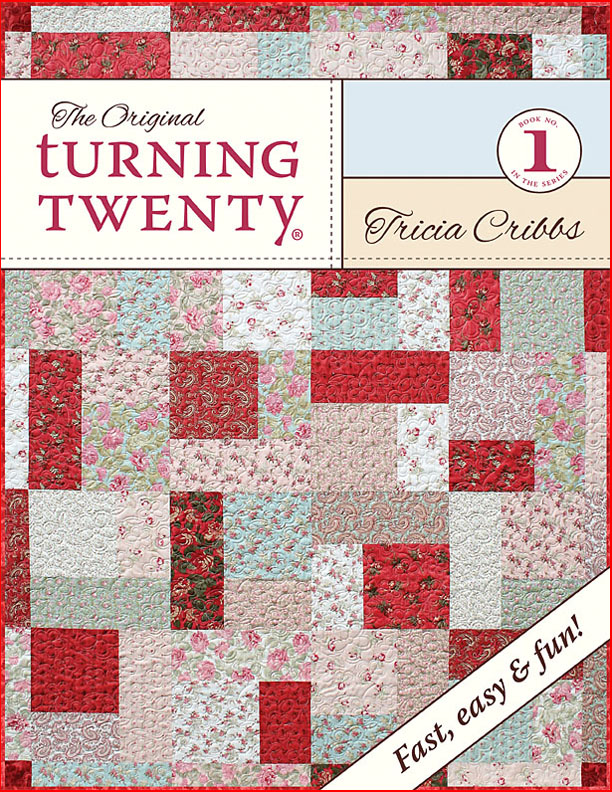 Turning Twenty<br>The Original<br>(Book #1)<br>