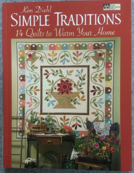 Simple Traditions<br>Reg $28<br>