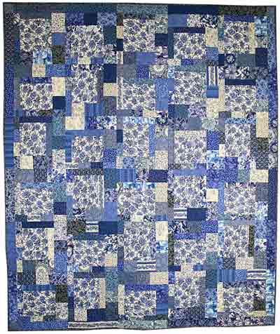 Turning Twenty<br>Around the Block<br>(Book #3)<br> at FriendFolks ... : free turning twenty quilt pattern - Adamdwight.com