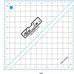 "Bloc_Loc HST Square up Ruler 6.5""<br>"
