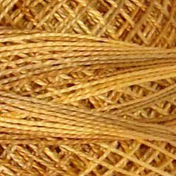 Valdani<br>Muddy Monet Collection<br>Spun Gold<br>Size 8<br>