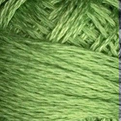 Valdani Thread o19<br>Spring Greens<br>Size 12<br>