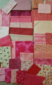 Pink Stash Builder<br>Box 2<br>Over 6 pounds - no small pieces<br>Free Shipping<br><br>