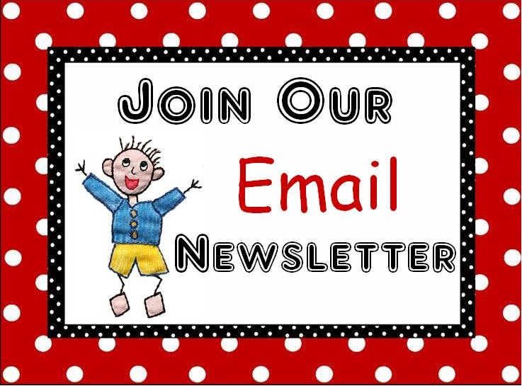 Join Our Email Newsletter