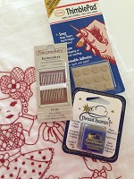 Tricias Must-Have Embroidery Bundle<br>