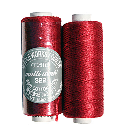Cosmo 2 Strand Floss #858<br>