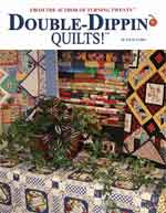 Double-Dippin Quilts Book<br>