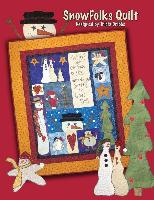 SnowFolks Quilt Book<br>