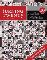 Turning Twenty<br>Bow Ties & Butterflies<br>(Book #10)<br>