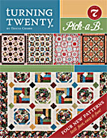Turning Twenty<font size=2><sup>®</sup> Pick a B<br>(Book #7)