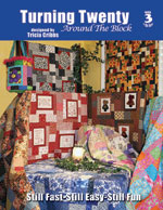 Turning Twenty<font size=2><sup>®</sup> Around the Block (Book #3)
