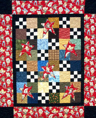 - Penny Lane Primitives - Patterns - Quilting Fabric and