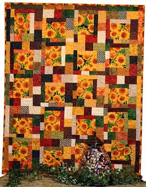 Reduced Fat Quilt